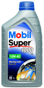 Mobil Super 1000 X1 15W40 - opak.1L