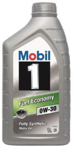 Mobil 1 Fuel Economy 0W30 - opak. 1L