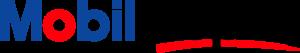 oleje silnikowe inne - Mobil Super logo