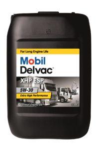 Mobil Delvac XHP ESP 5W30 opak.20L