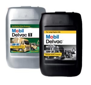 Dobry olej silnikowy do pojazdów ciężarowych. Czyli jaki?