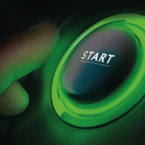 Światowa premiera produktów Mobil EV™ dla pojazdów elektrycznych