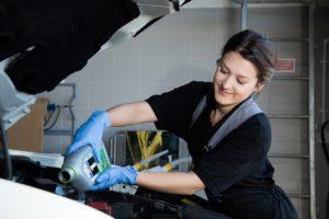 oleje do samochodów osobowych