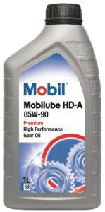 Mobilube HD-A 85W90 - opak. 1L