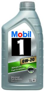 Mobil 1 0W20 - opak.1L