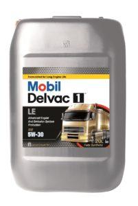 Mobil Delvac 1 LE 5W30