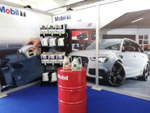 Mobil Boxx - premiera nowego opakowania na Targach Motor Show, Poznań 2019