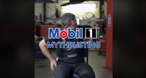 Obalanie olejowych mitów z Mobil 1