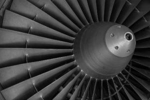 Środki smarne dla lotnictwa