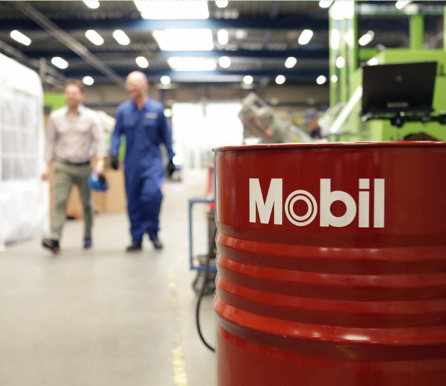 Mobil DTEV 20 Ultra - oleje o wydłużonej trwałości eksploataycyjnej