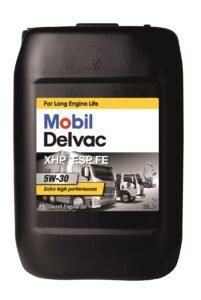 Mobil mDelvac XHP ESP FE 5W30