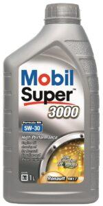 Mobil Super 3000 Formula RN 5W30